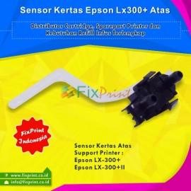 Sensor Kertas Atas Epson LX-300+ LX-300+II, Paper Sensor Printer Dot Matrix LX300+ LX300+II New