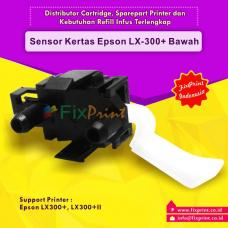 Sensor Kertas Epson LX-300+ LX-300+II, Paper Sensor LX300+ LX300+II Bawah