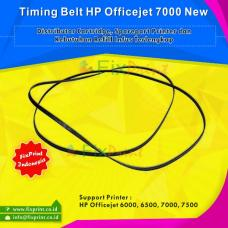 Timing Belt HP Officejet 7000 7500 6000 6500 New, Carriage Belt