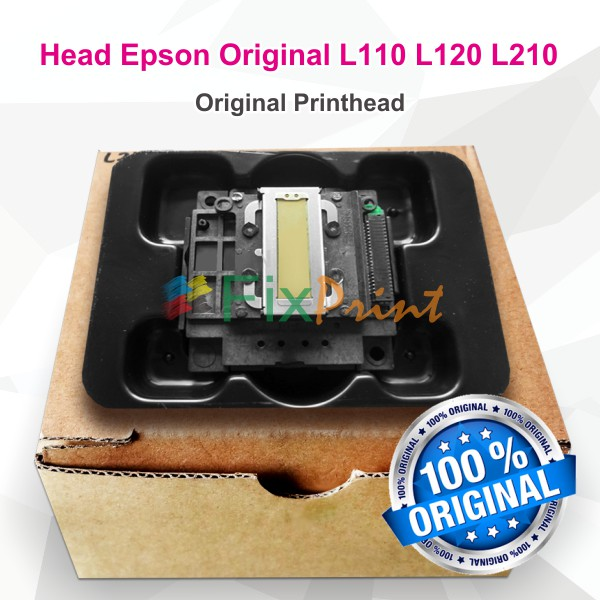 Jual Head Printer Epson L555 L365 L310 L360 L220 L565 L550
